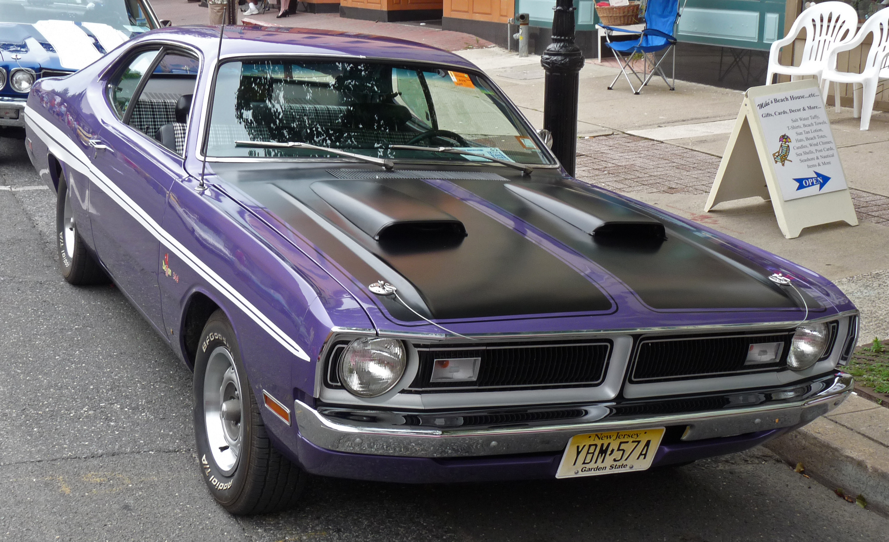 1970 Dodge Demon 340 | Flickr - Photo Sharing!