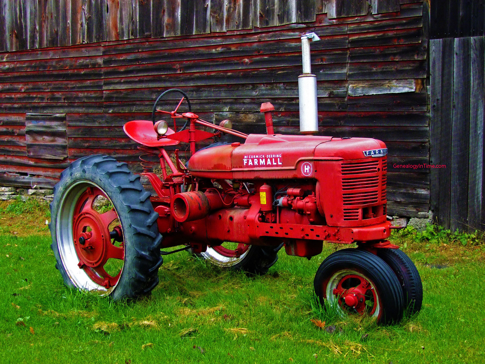 farmall tractor hd wallpapers - photo #1