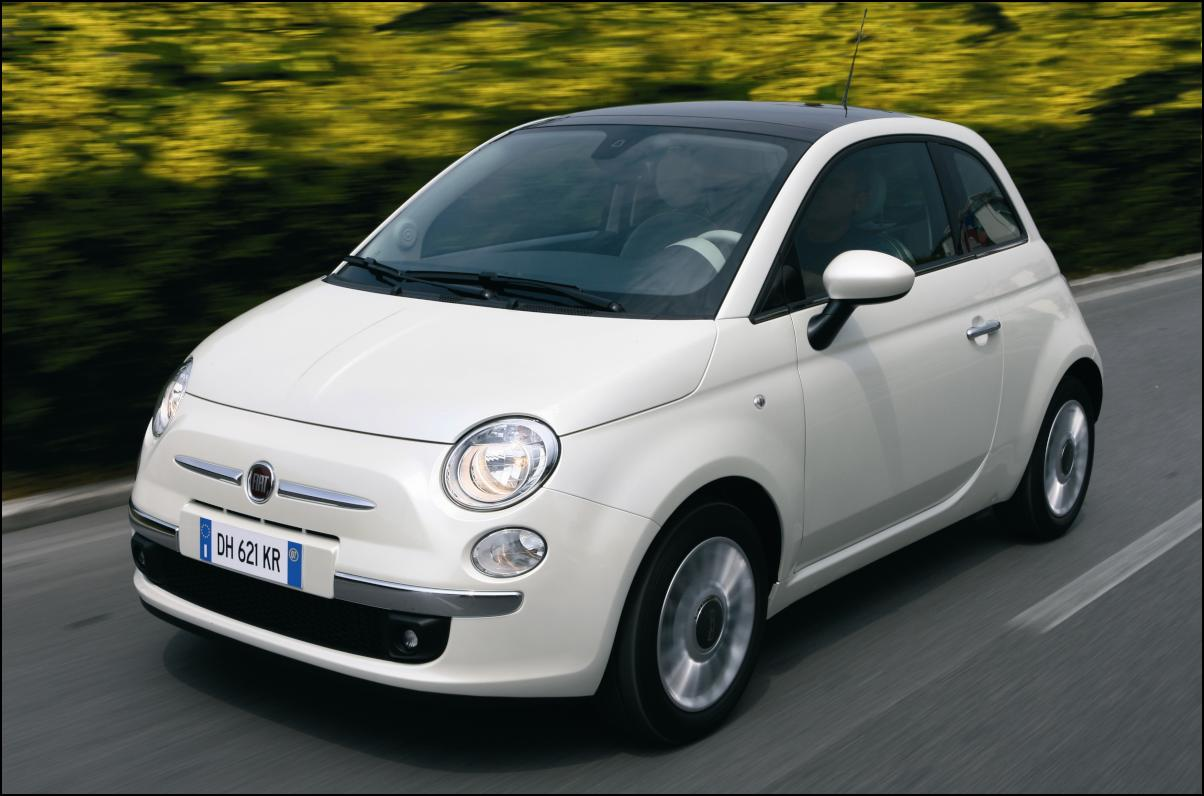 FIAT INDIA LAUNCHES CINQUECENTO & BRAVO @ 12 LAKH & 16 LAKH | cubi[