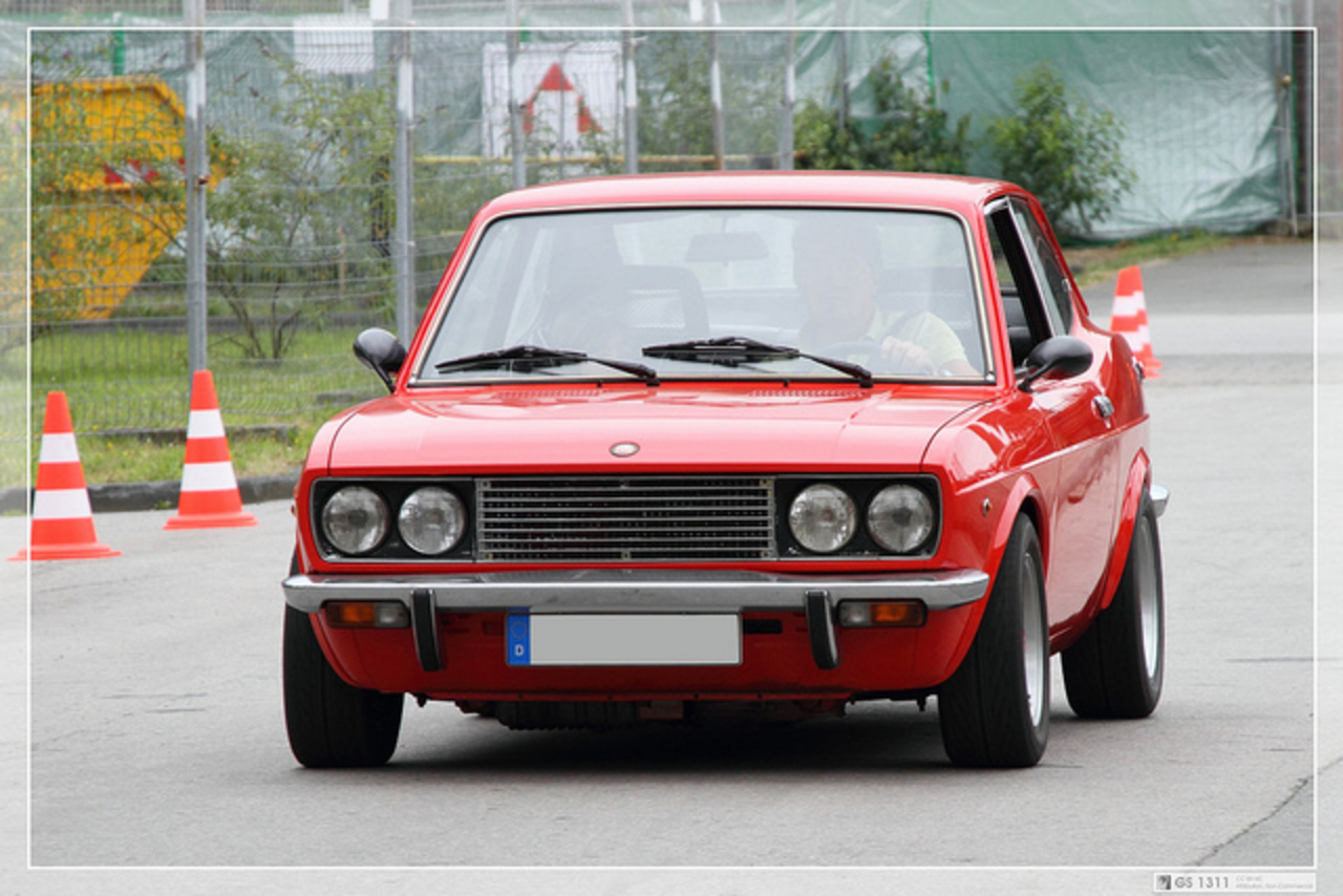 Flickr: The Fiat 128 Centoventotto Pool