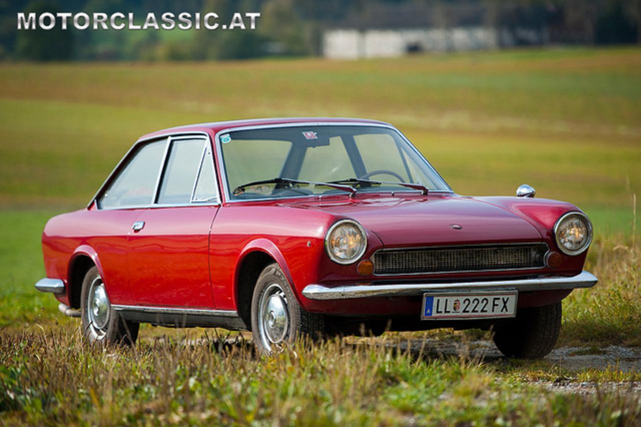 Topworldauto Photos Of Fiat 124 Sport Coupe Photo Galleries
