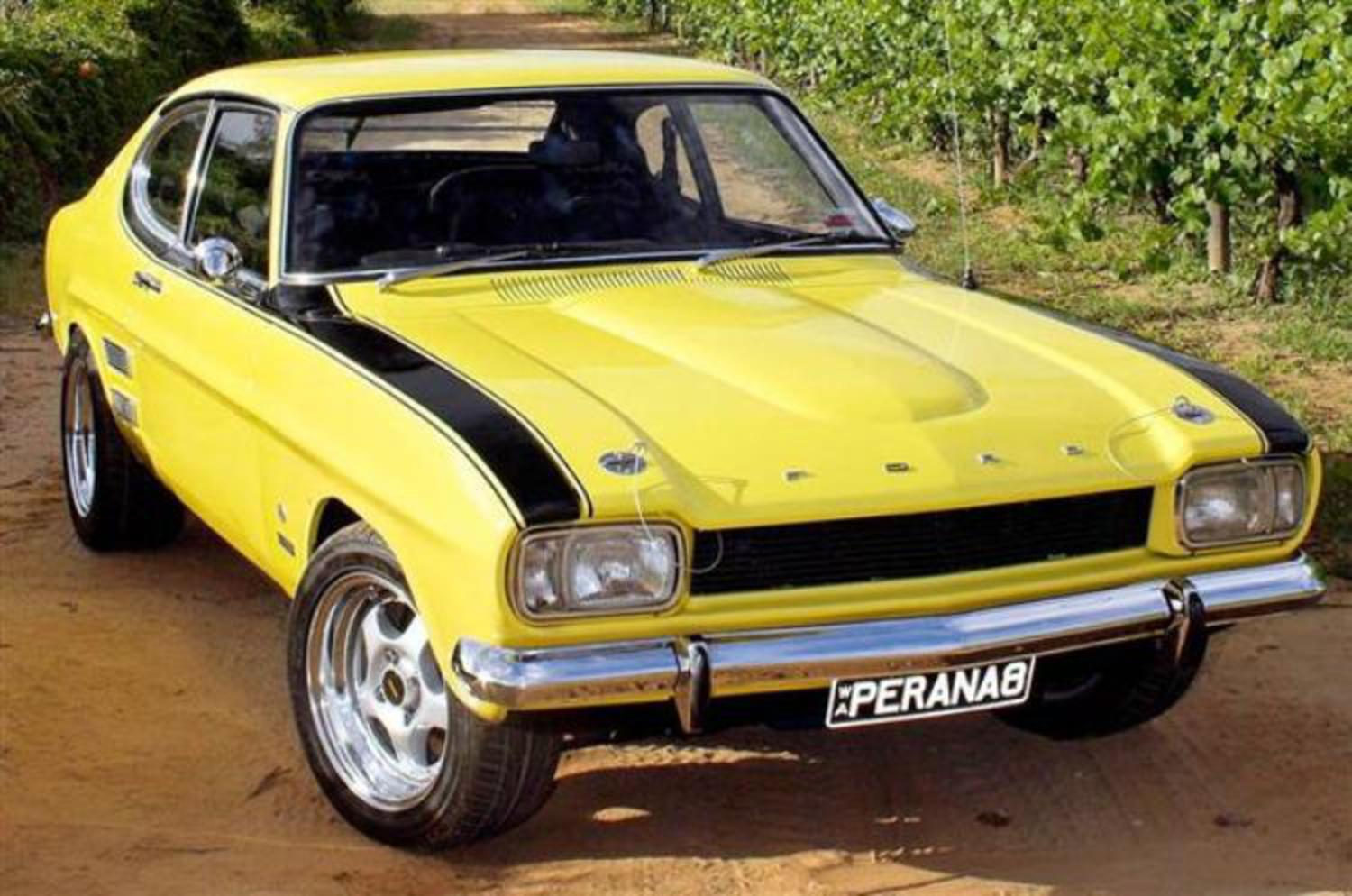 Awesome African Muscle Cars Mold - Classic Cars Ideas - boiq.info
