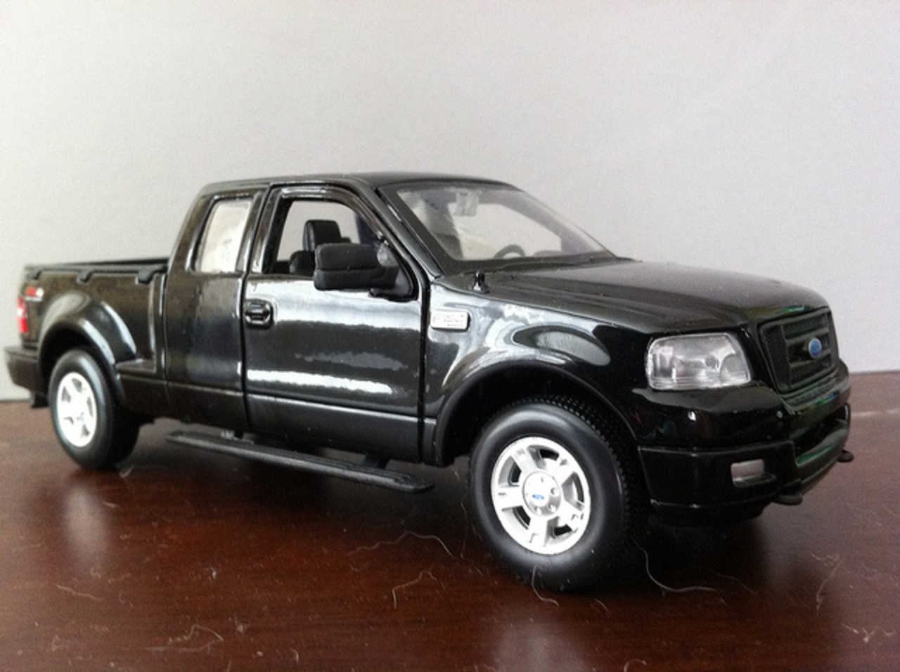 2004 Ford F-150 FX4 Maisto | Flickr - Photo Sharing!