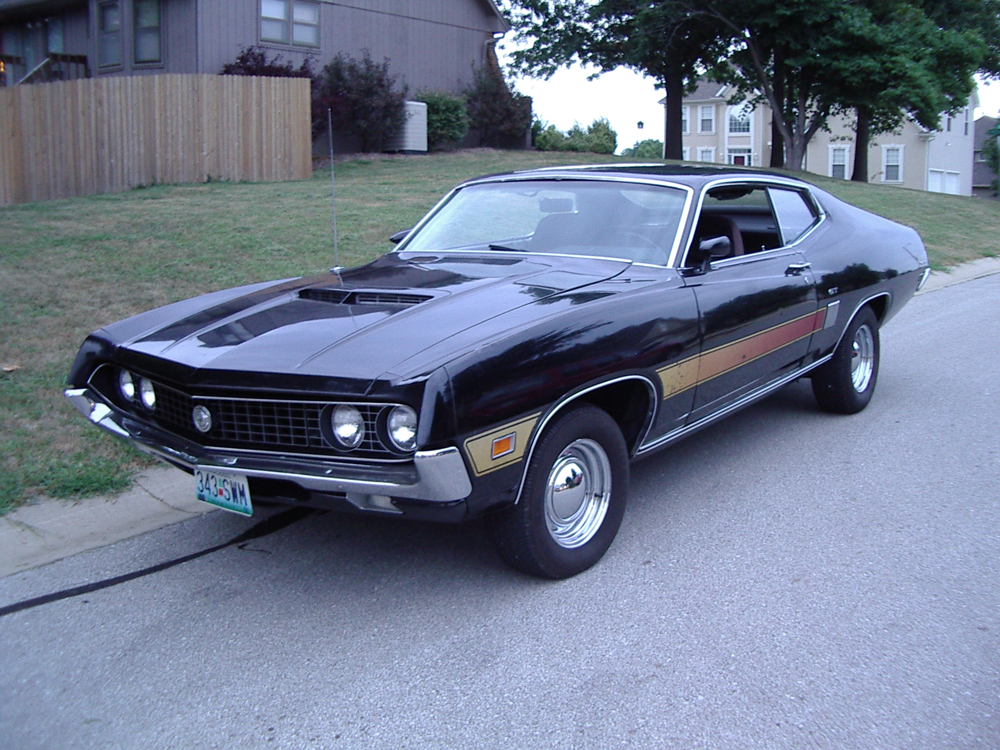 Topworldauto Photos Of Ford Torino Gt Photo Galleries 1970 Fastback Flickr Sharing