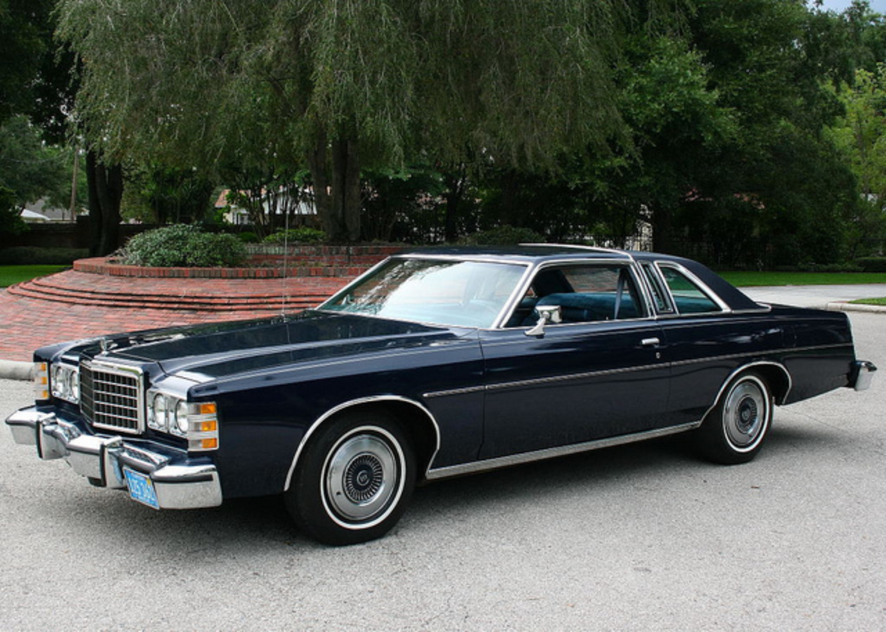 Topworldauto Gt Gt Photos Of Ford Ltd Coupe Photo Galleries