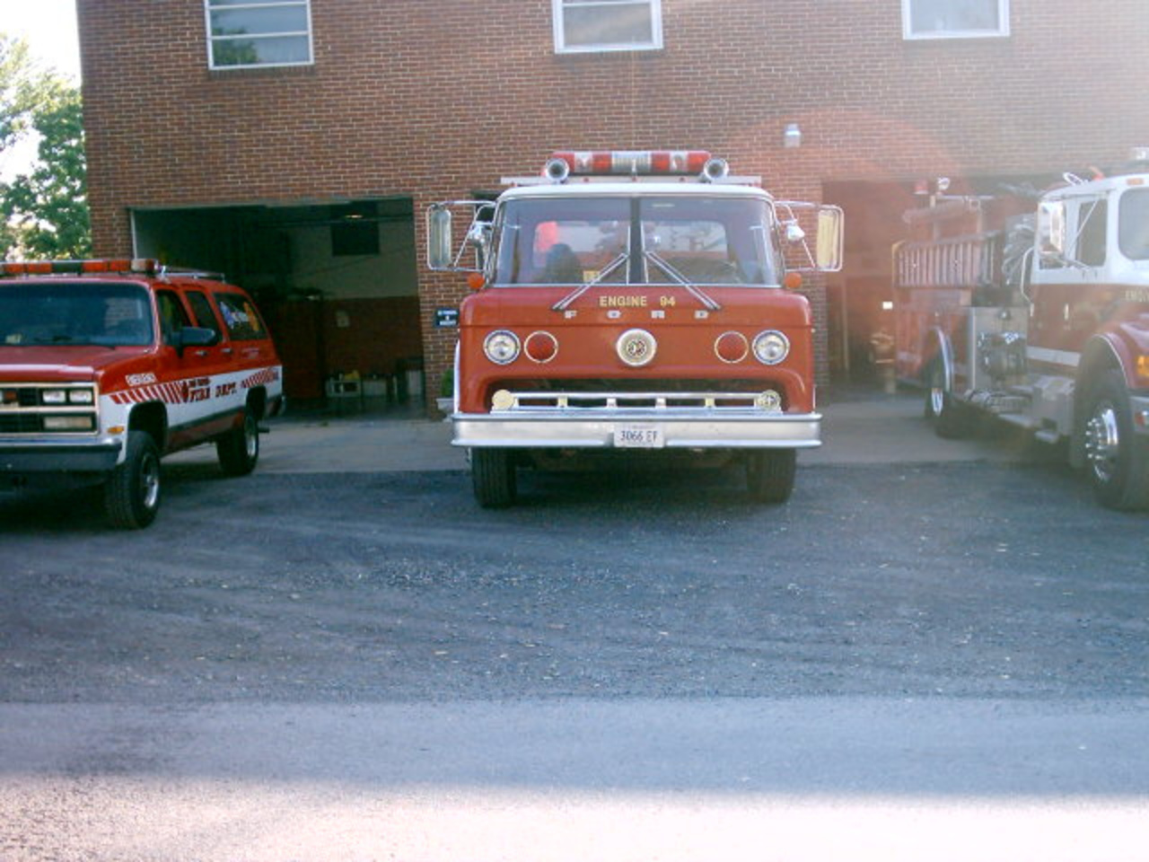 1975 Ford c 8000 seagrave | Flickr - Photo Sharing!