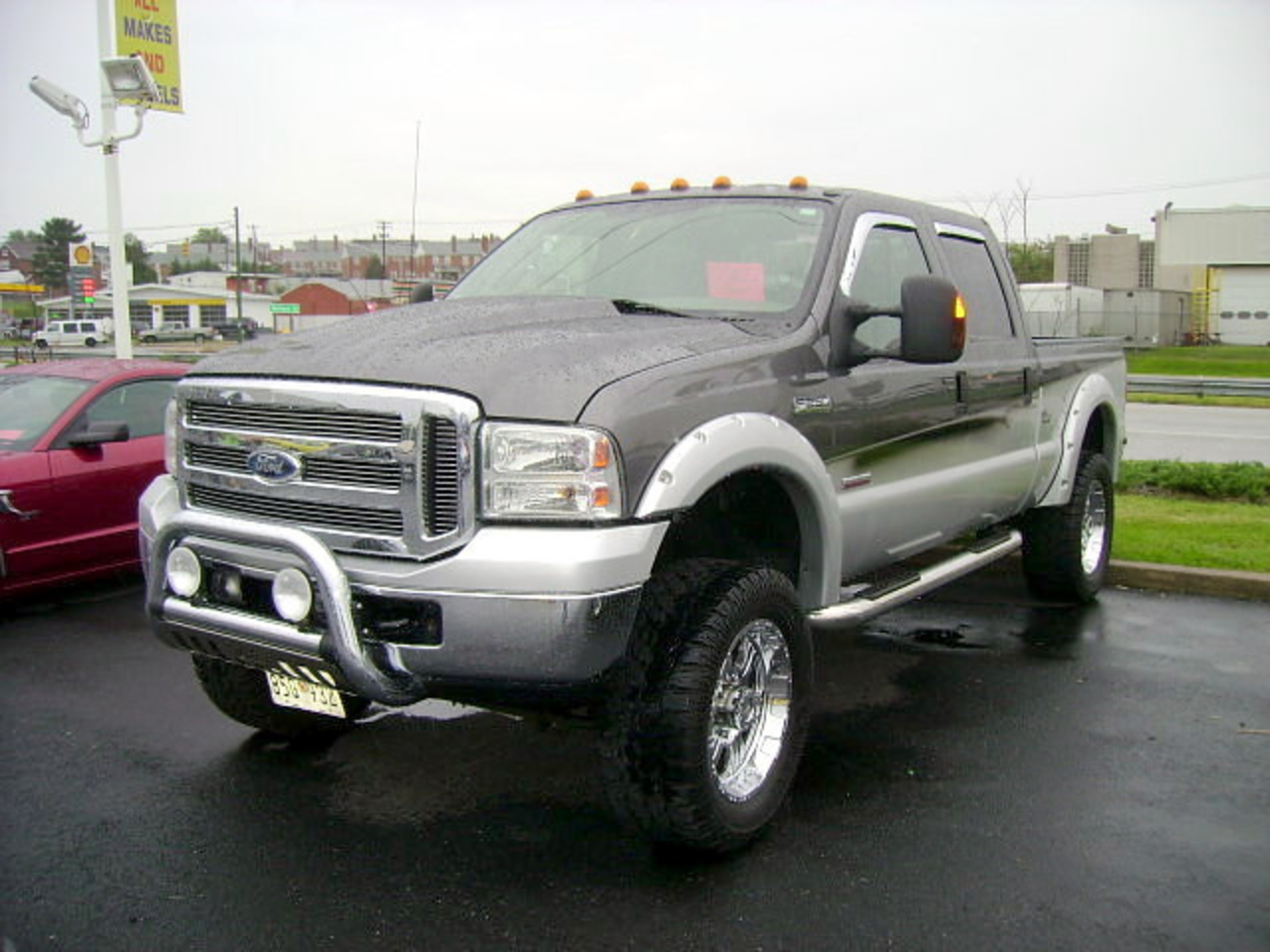 Topworldauto Photos Of Ford F 250 4x4 Photo Galleries 1964 2007 Flickr Sharing