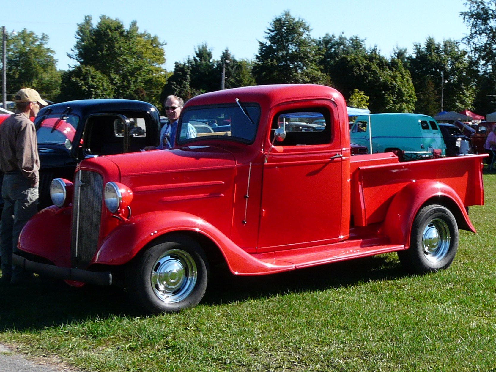 topworldauto photos of ford pick up photo galleries. Black Bedroom Furniture Sets. Home Design Ideas