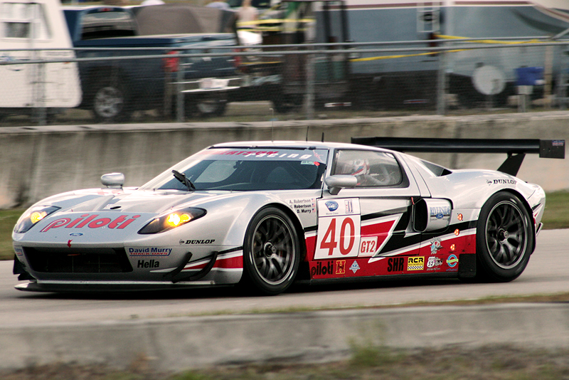 Robertson Ford GT-R Mk. VII | Flickr - Photo Sharing!