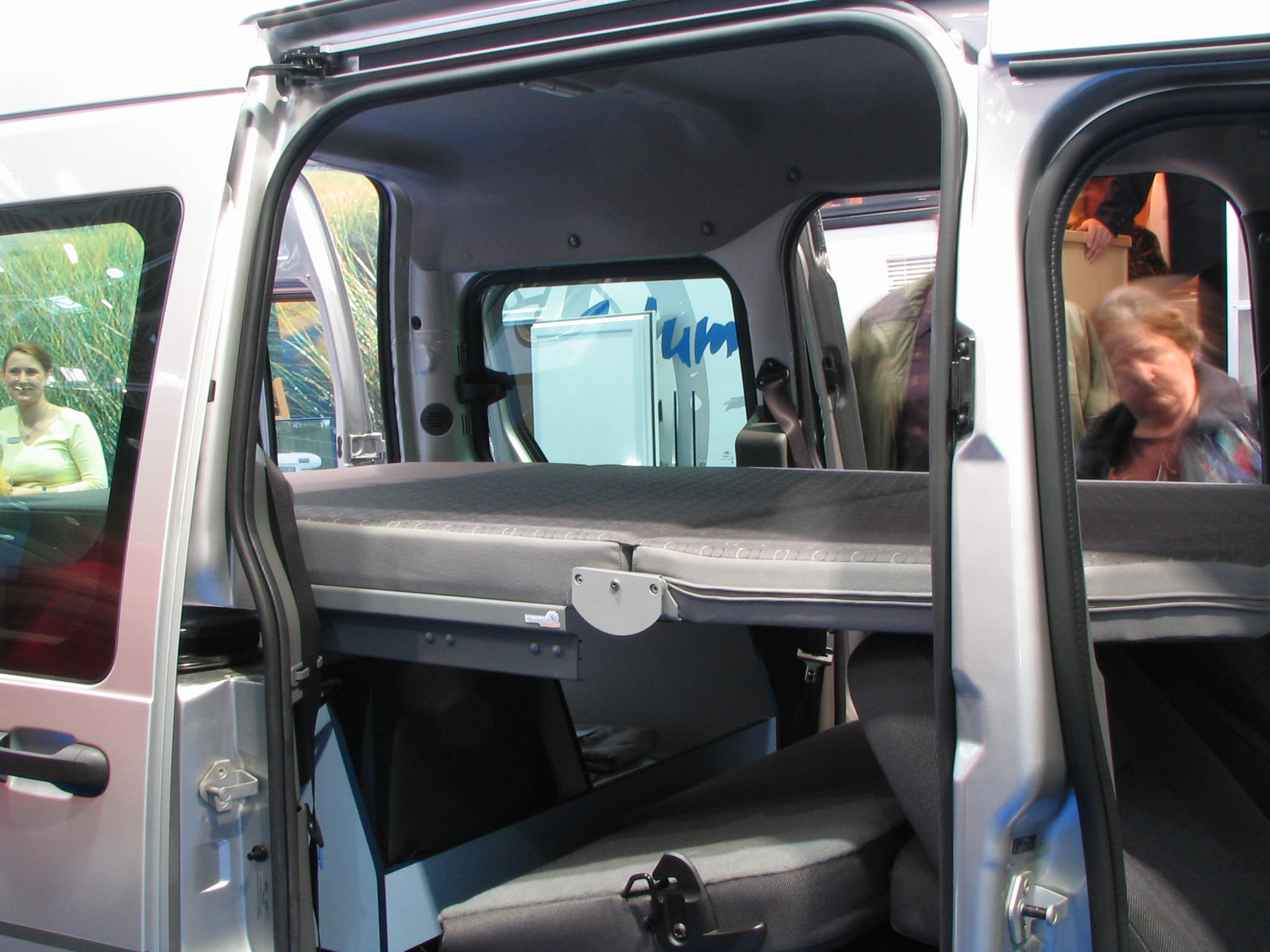 topworldauto photos of ford tourneo connect photo. Black Bedroom Furniture Sets. Home Design Ideas