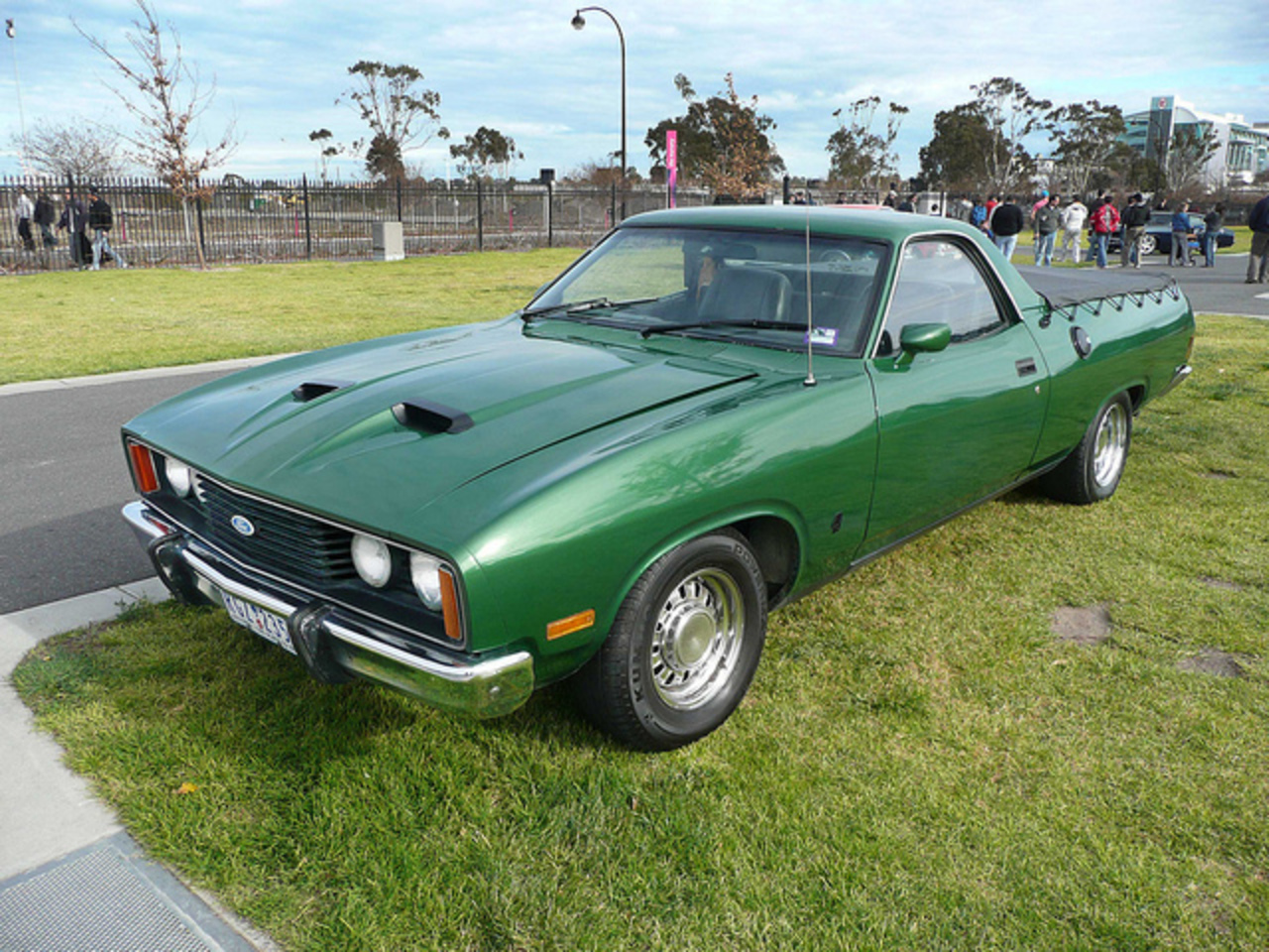 Ford Falcon XC | Flickr - Photo Sharing!