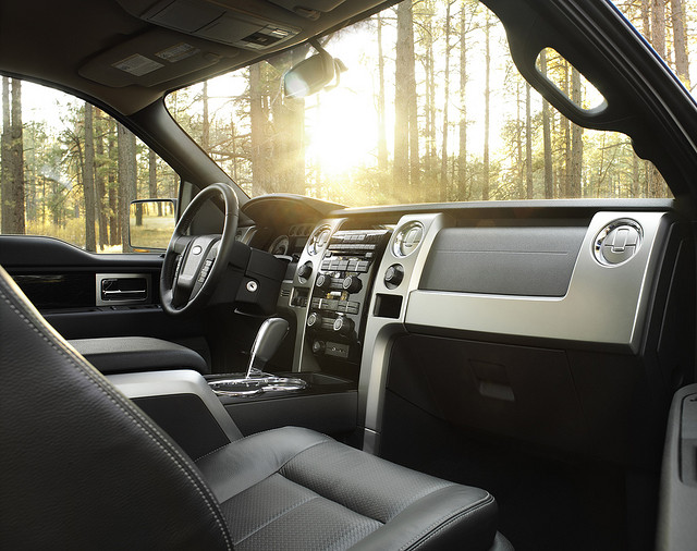 2009 Ford F-150 FX4 | Flickr - Photo Sharing!