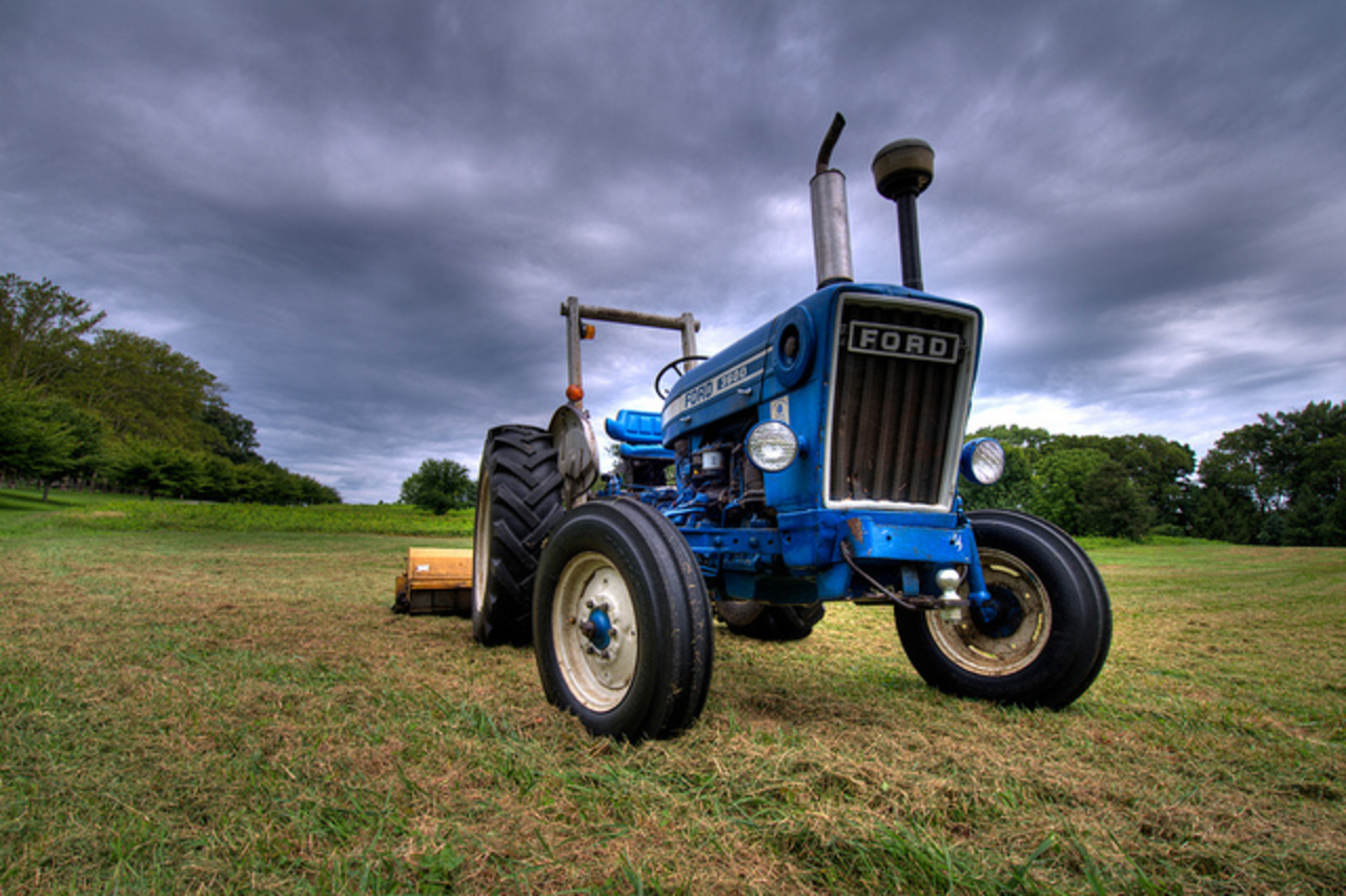 Flickr gallery ford 3600