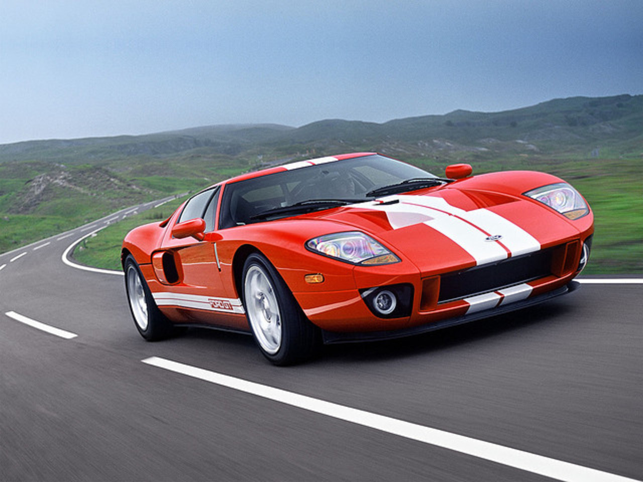 2005 Ford GT | Flickr - Photo Sharing!