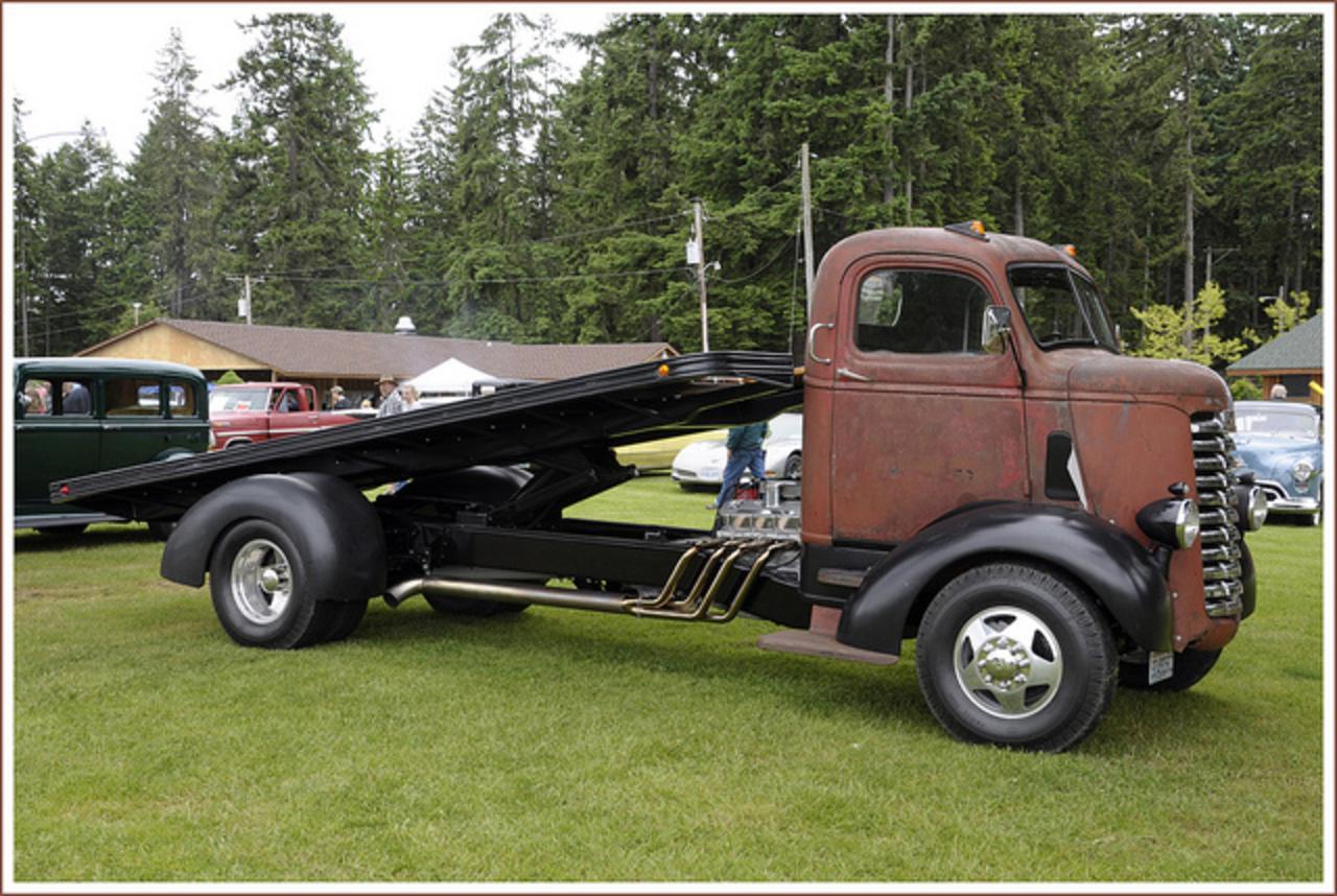 Topworldauto Photos Of Gmc Coe Photo Galleries 1941 Truck Flickr The Classic Chevy Trucks Pool
