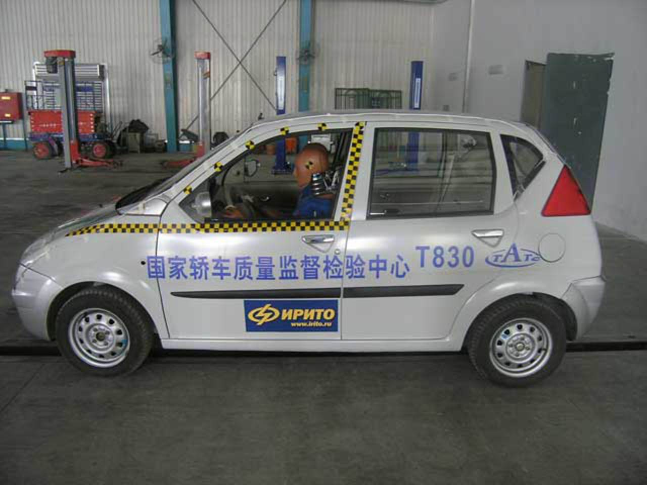 Hafei Lobo (Lubao) - China Car Forums