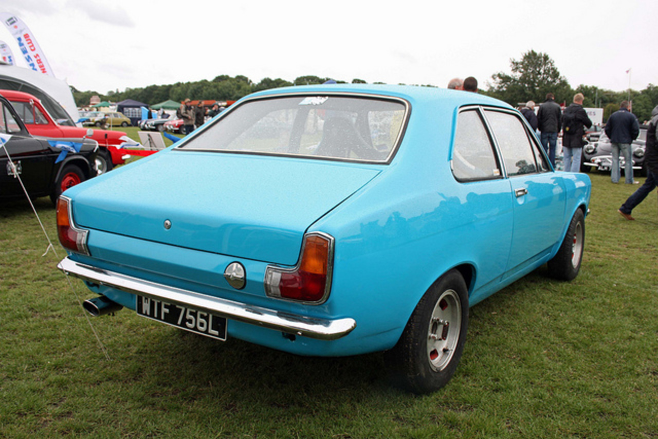 1973 Hillman Avenger 1500 Super | Flickr - Photo Sharing!