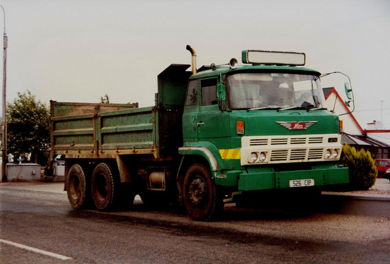 Hino Trucks Reviews >> TopWorldAuto >> Photos of Hino KF 420 - photo galleries