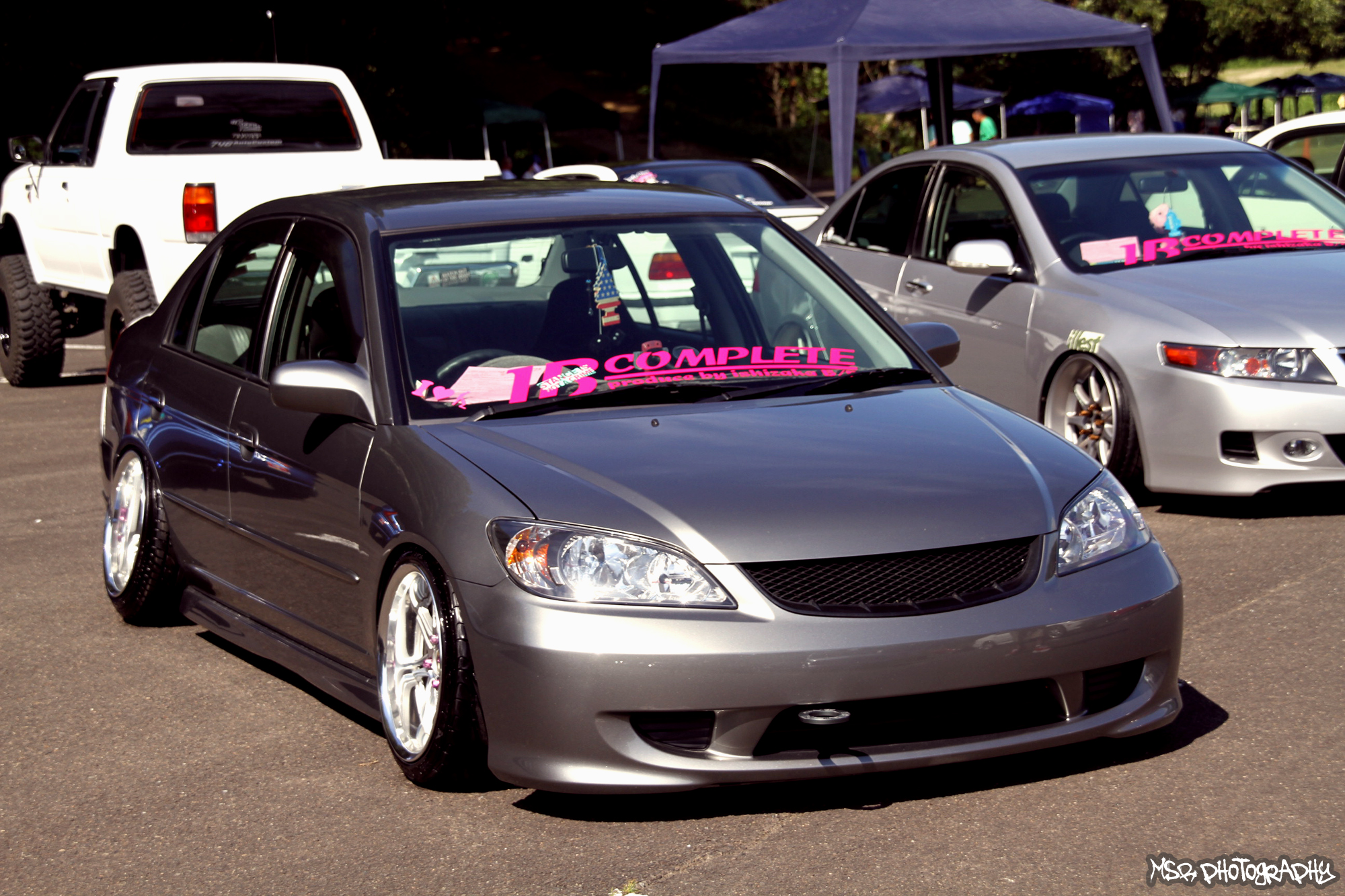HONDA CIVIC-FERIO ES3 | Flickr - Photo Sharing!