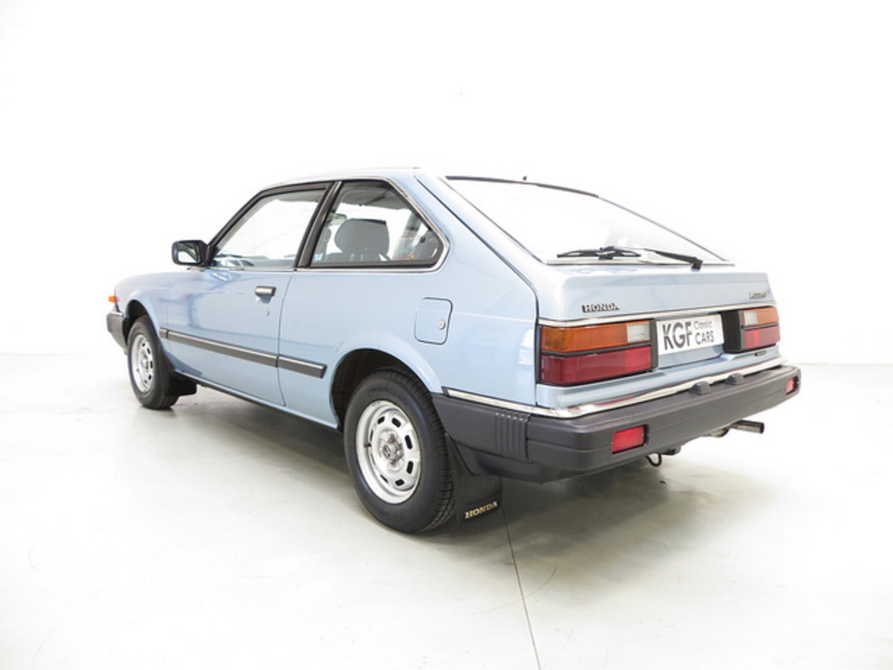 1983 Honda Accord DX Auto | Flickr - Photo Sharing!