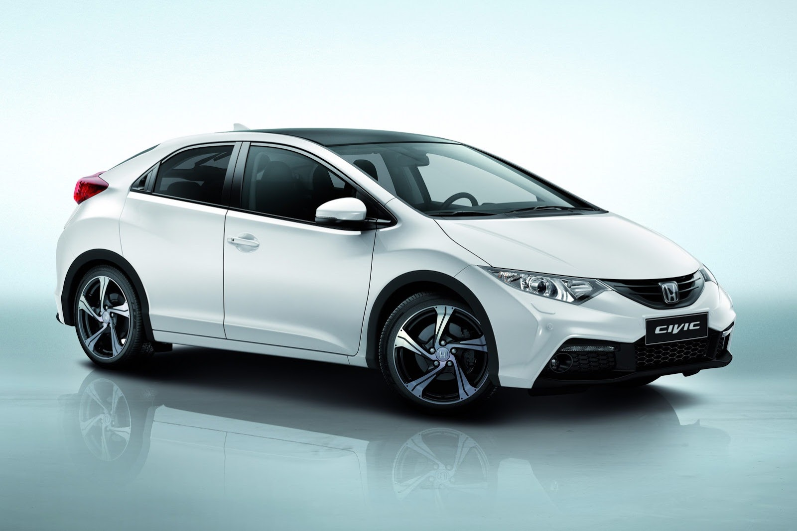 Honda Civic 2013 Aero | Flickr - Photo Sharing!