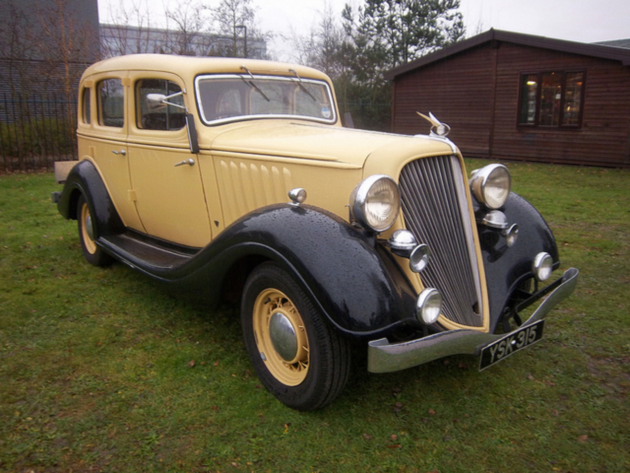 1934 Hudson Terraplane | Flickr - Photo Sharing!