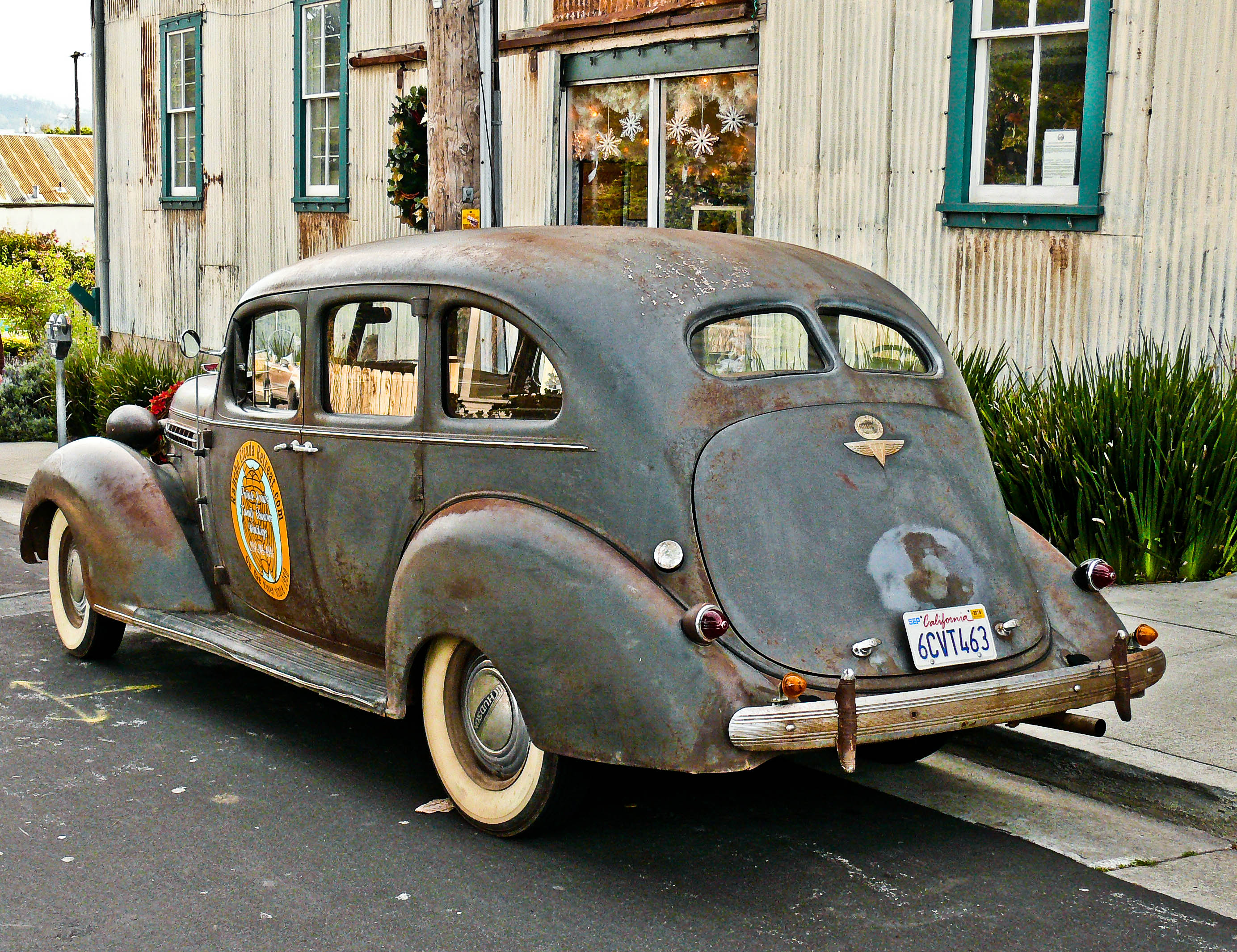 1937 HUDSON Eight -- P1050931 | Flickr - Photo Sharing!
