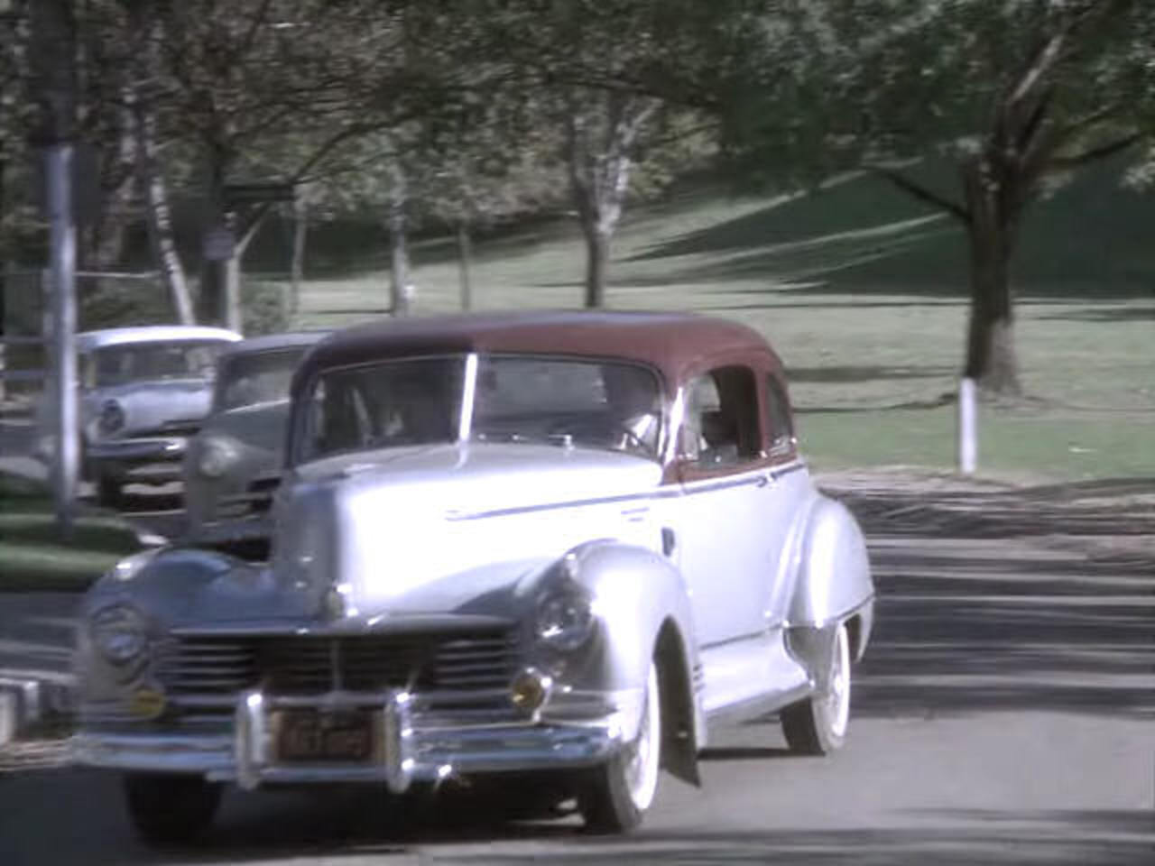 "IMCDb.org: 1946 Hudson Super Six Club Coupe in ""Quantum Leap, 1989-"