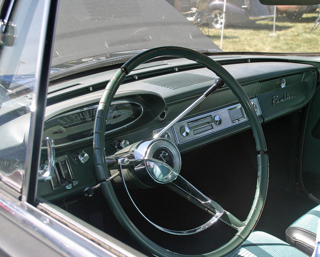 Flickr: The Classic Car Dashboards Pool