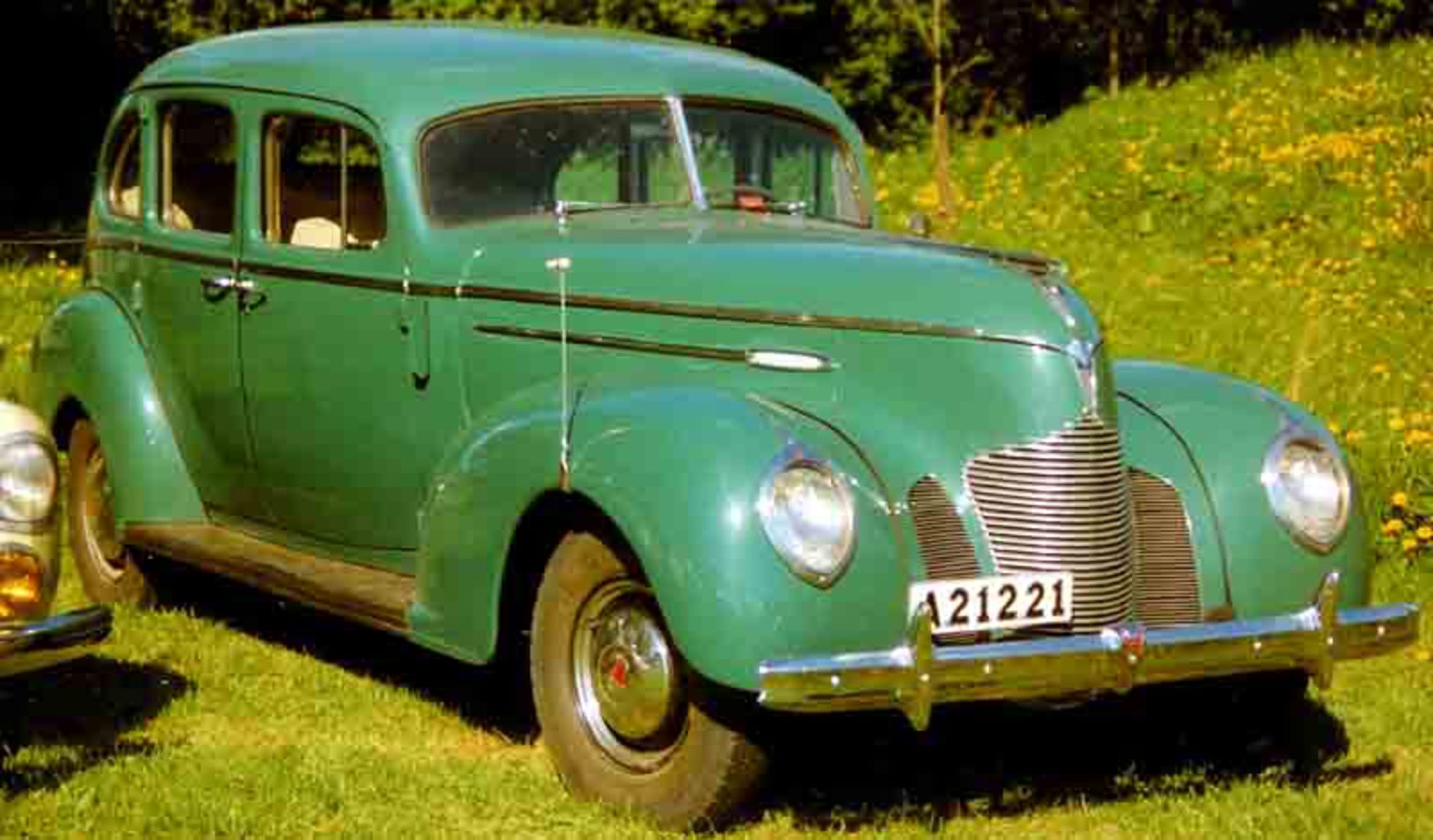 Hudson Terraplane KS 4 Door Sedan Photo Gallery: Photo #08 out of ...