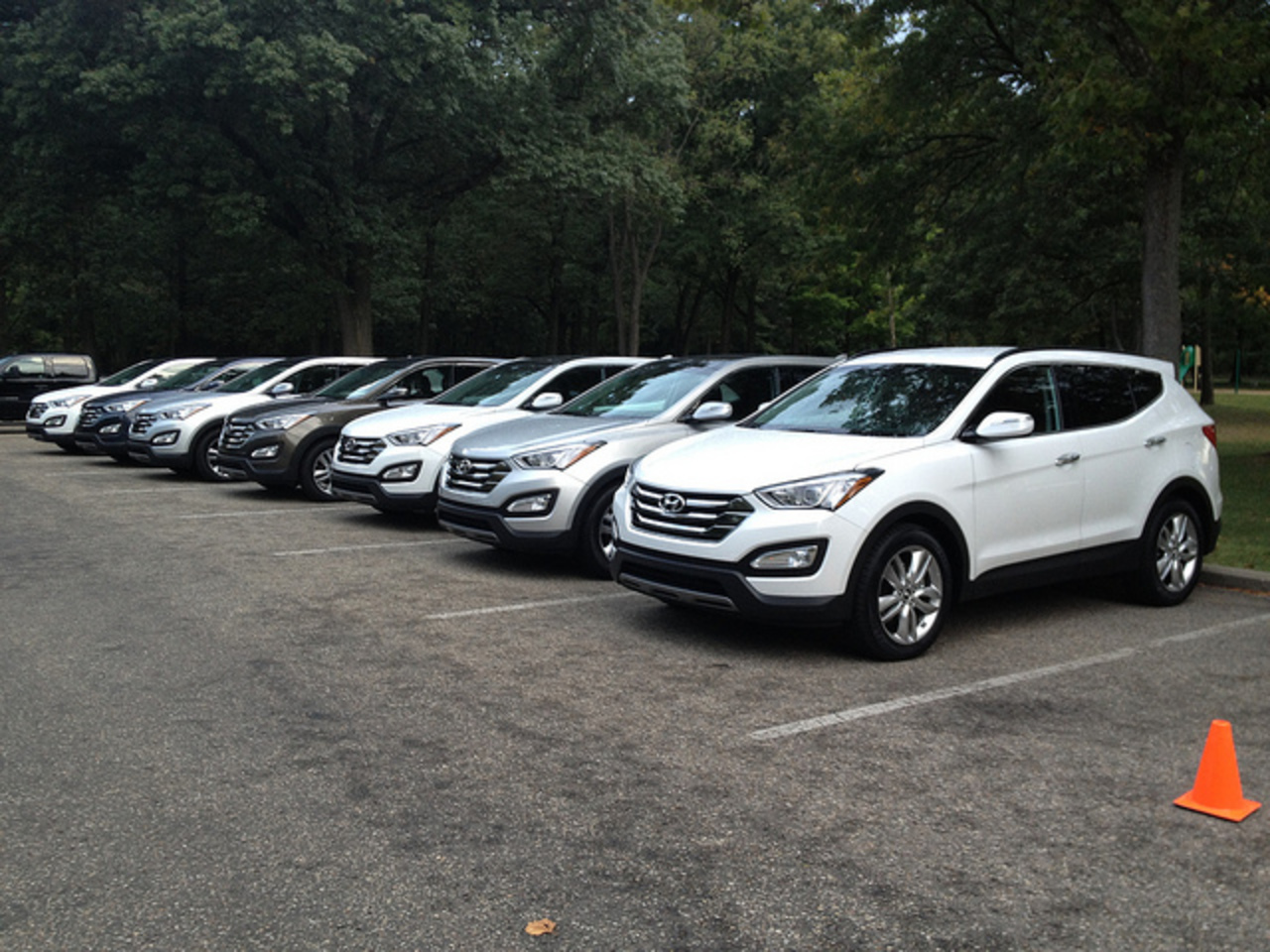2013 Hyundai Santa Fe Sport | Flickr - Photo Sharing!