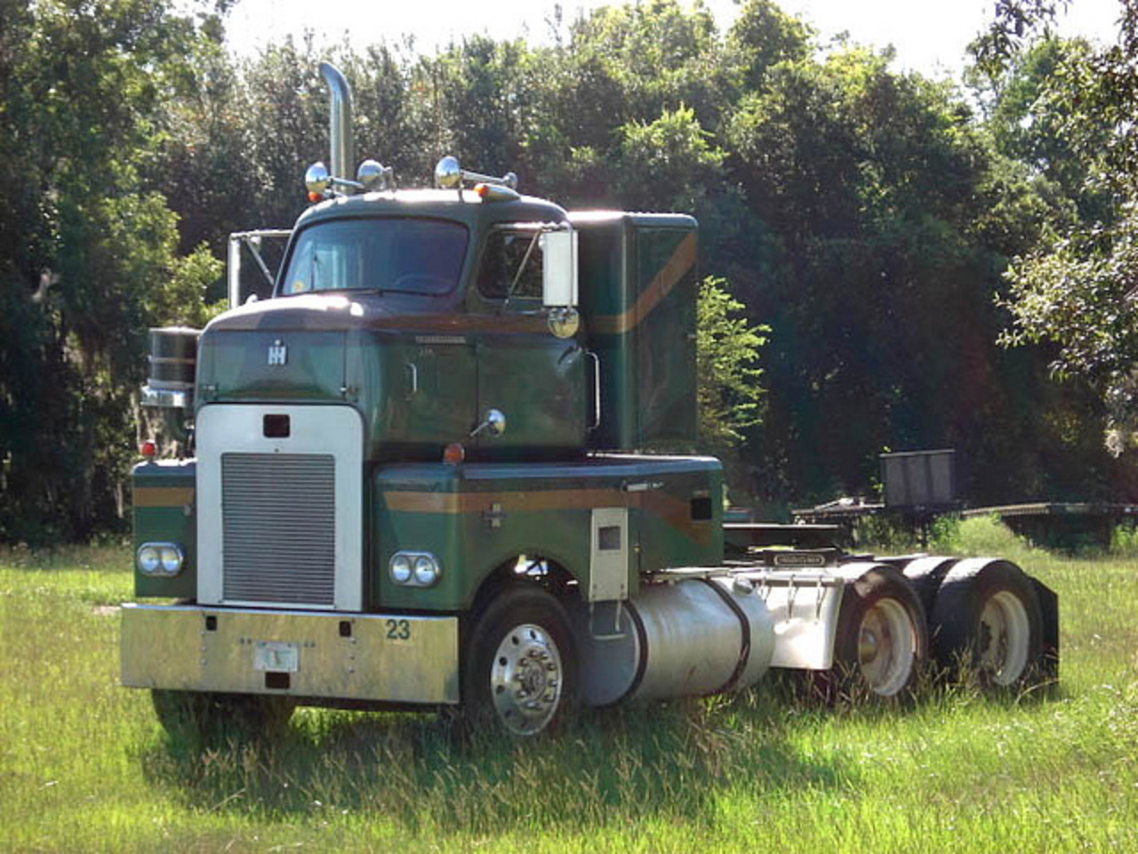 Topworldauto Gt Gt Photos Of International Harvester Coe