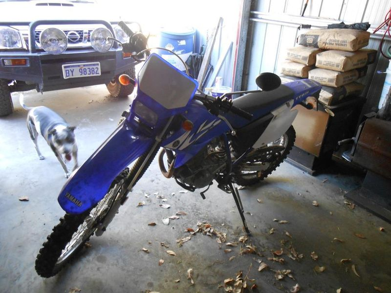 ttr 230 swap | Motorcycles | Gumtree Australia Bunbury Area ...
