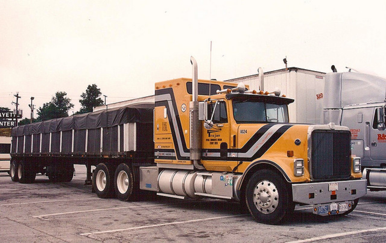 International 9300 Eagle | Flickr - Photo Sharing!