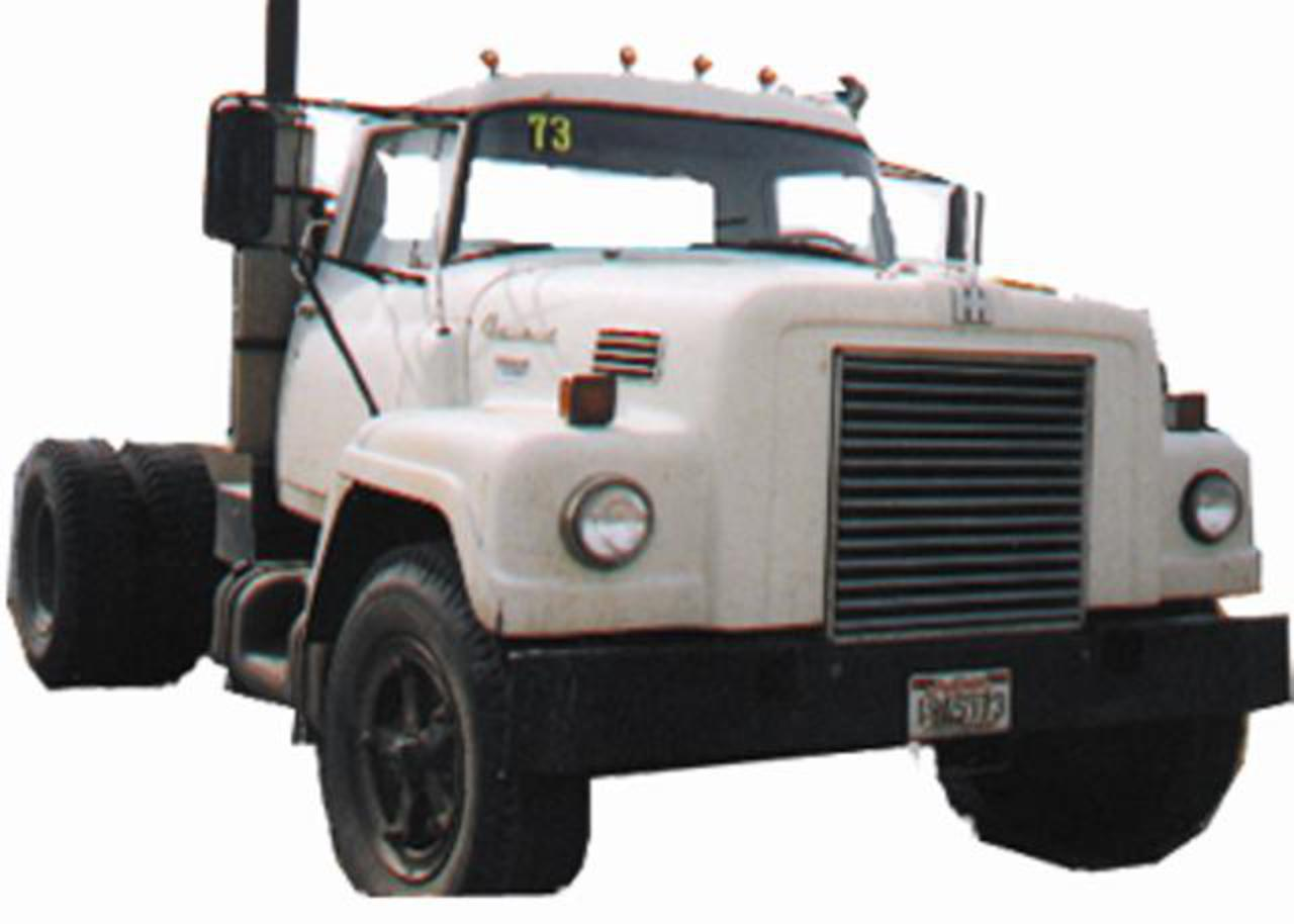 International Fleetstar 2000: Photo #