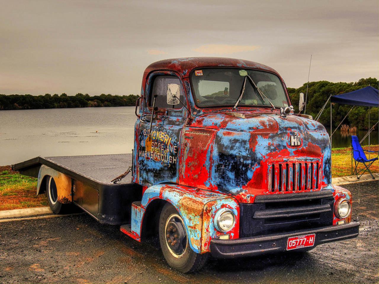 Ifa Truck Pics Hd: TopWorldAuto >> Photos Of International Truck