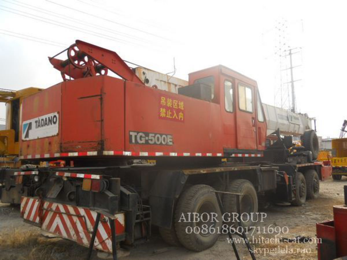 International Model 61 3 Ton Chassis: Photo #