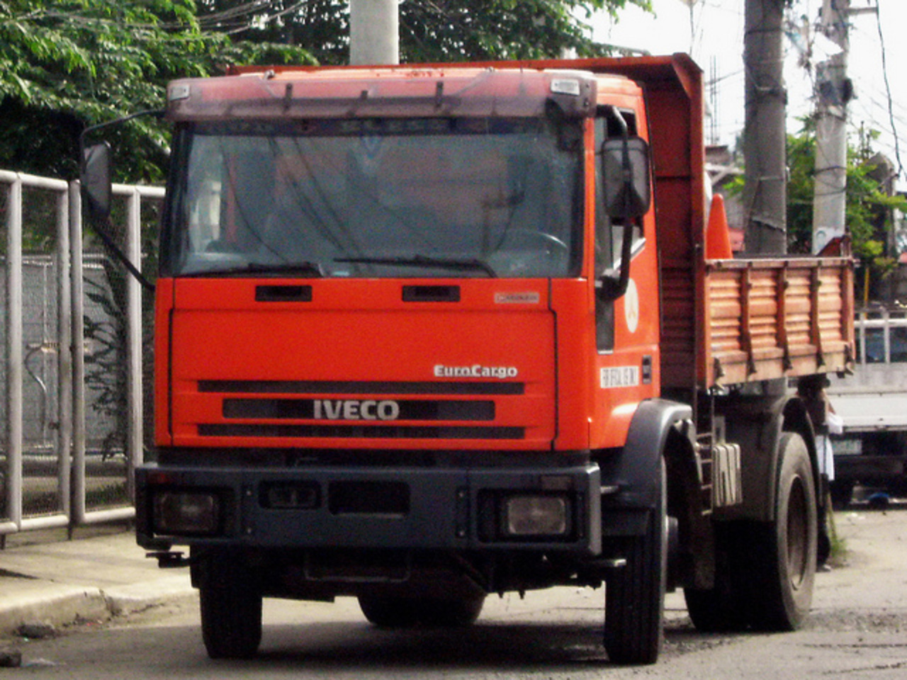 IVECO EuroCargo | Flickr - Photo Sharing!