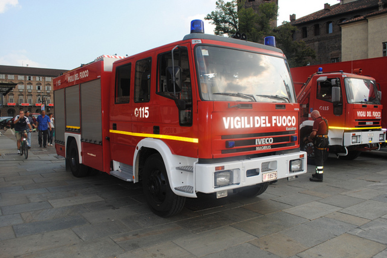 Iveco EuroFire 150E27 | Flickr - Photo Sharing!