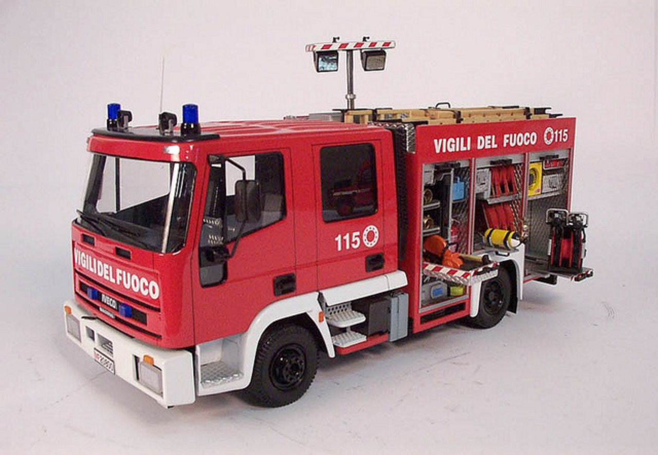 Iveco Eurofire Pumper | Flickr - Photo Sharing!
