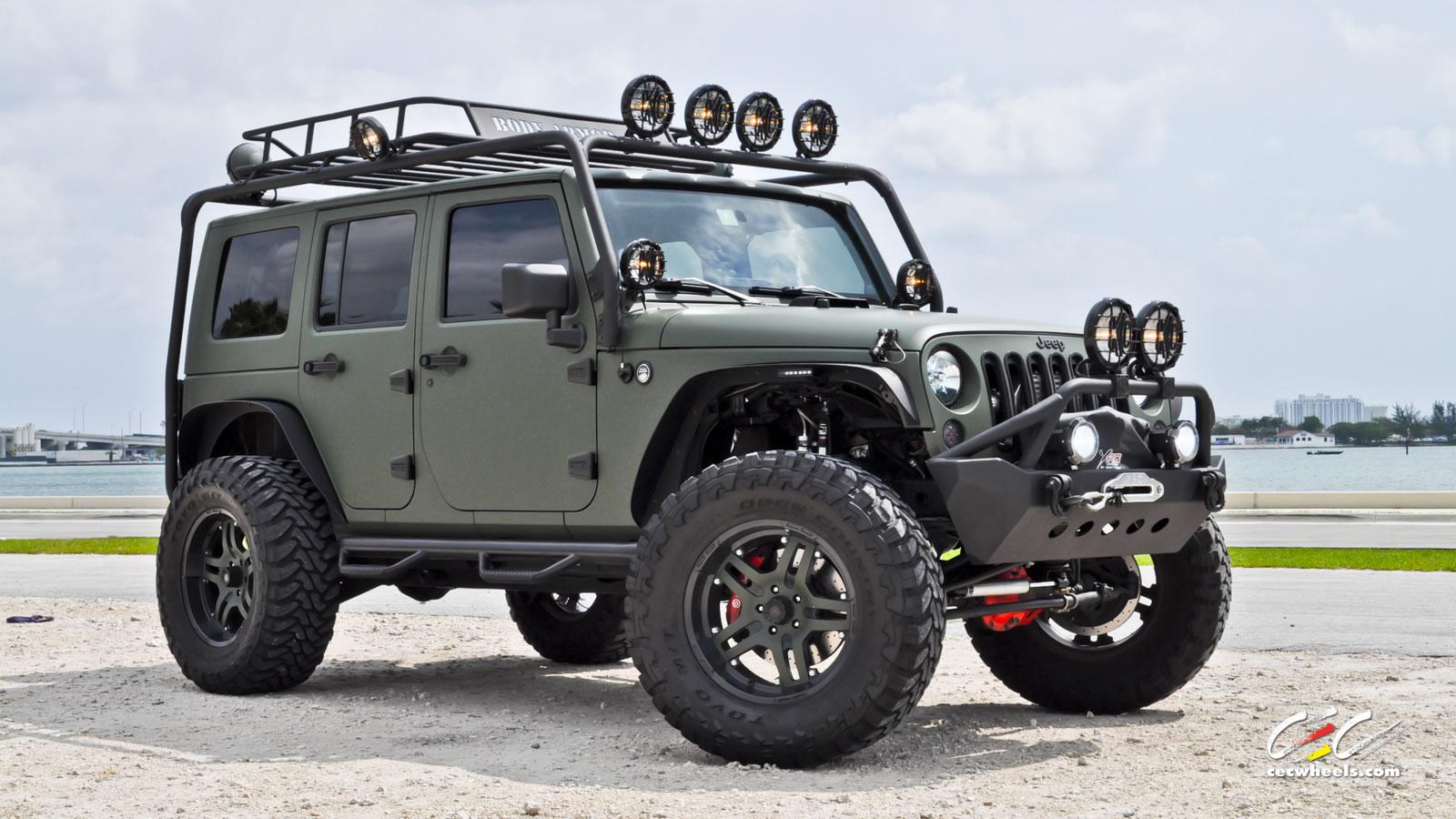 Jeep 1401 Wrangler 436 2014 Wrangler 72 Jeep Wrangler Modified 37 ...
