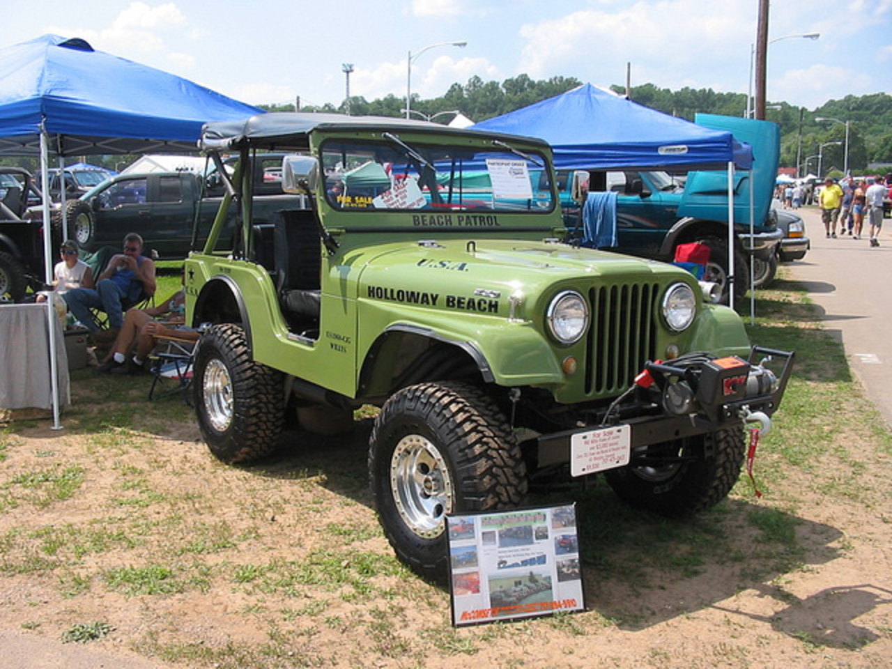 Topworldauto Gt Gt Photos Of Jeep Cj 5 Photo Galleries