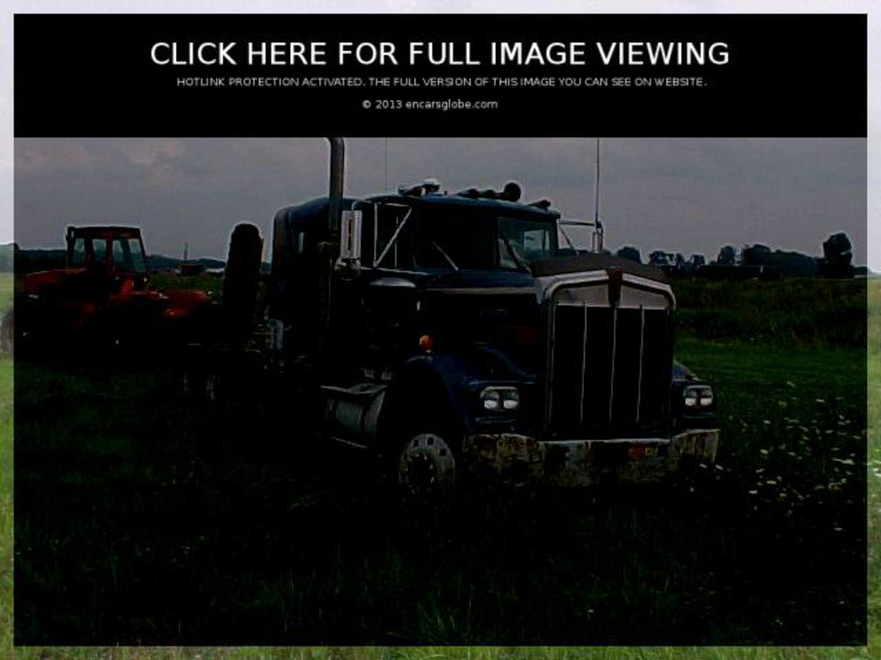 Kenworth W900A Photo Gallery: Photo #10 out of 11, Image Size ...