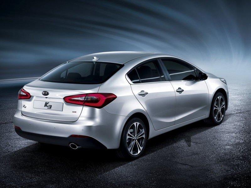 2013 Kia Cerato | Autocarsrelease _ It's All About Car News