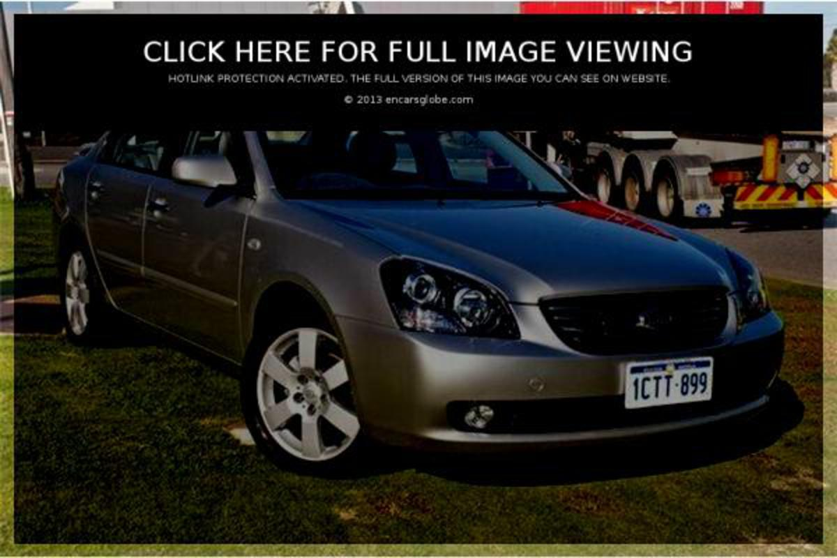 Kia Rio JB 14 LX Photo Gallery: Photo #11 out of 11, Image Size ...