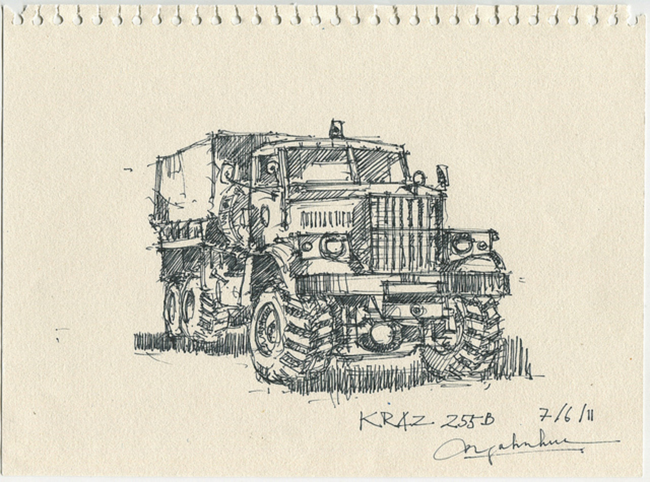 Kraz 255b | Flickr - Photo Sharing!