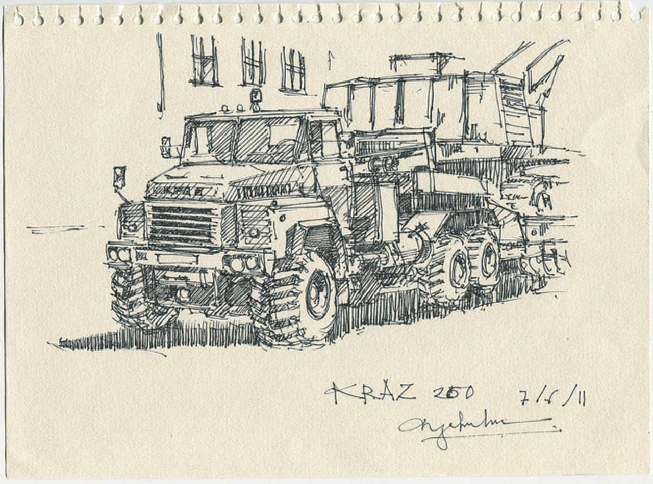 Kraz 260 | Flickr - Photo Sharing!