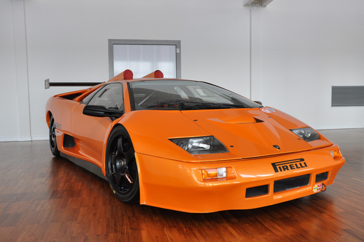 Topworldauto Photos Of Lamborghini Diablo Gt2 Photo Galleries