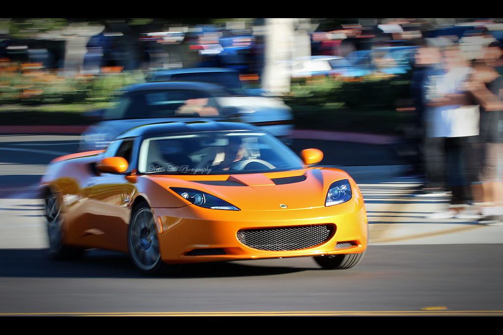 Lotus Evora, Cars and Coffee, Irvine, California | Flickr - Photo ...