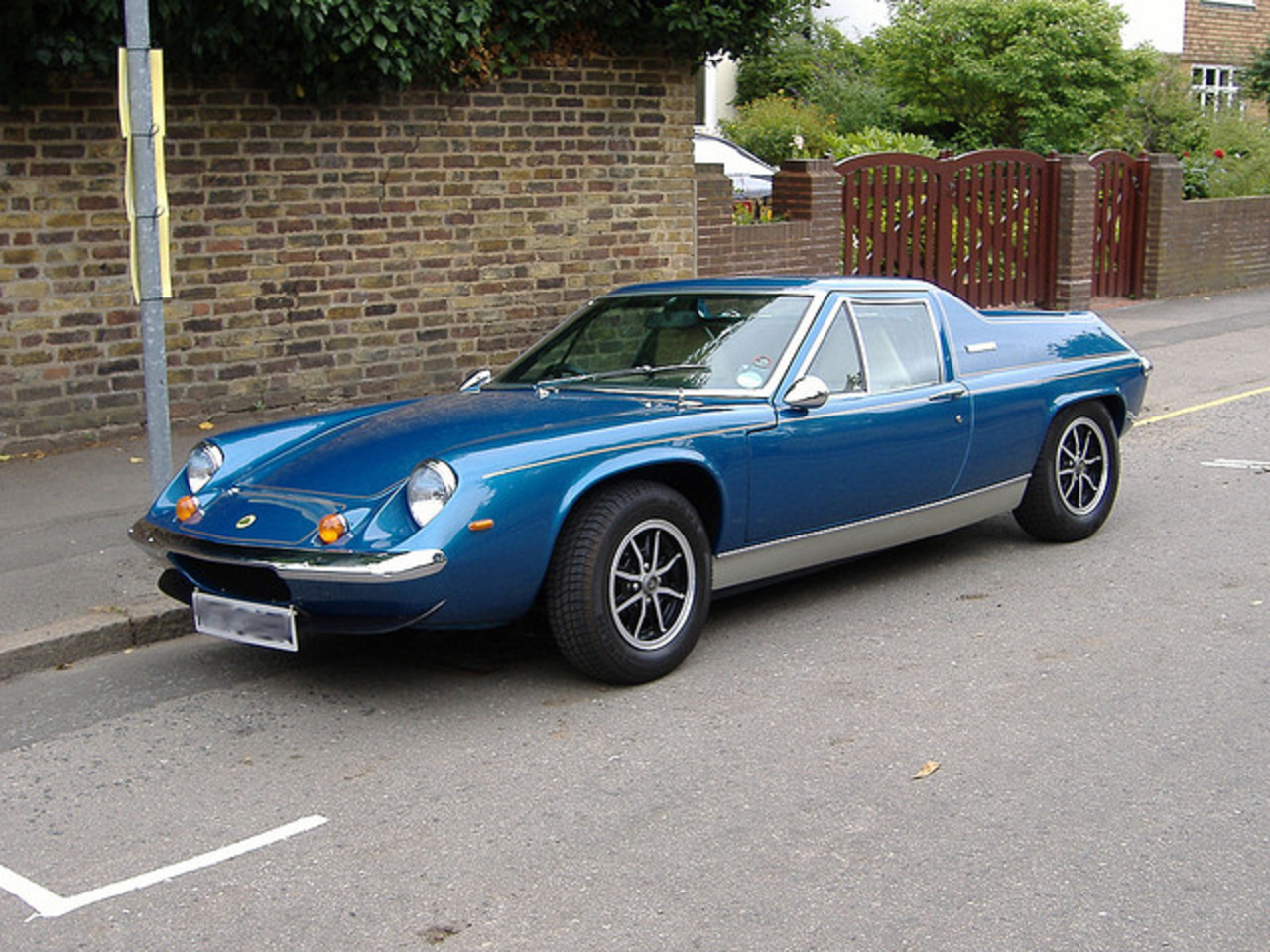Lotus Europa Special | Flickr - Photo Sharing!